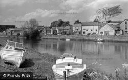 Riverside 1962, Carmarthen