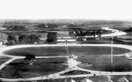 Carmarthen, The Park 1898