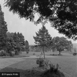 The Park 1949, Carmarthen