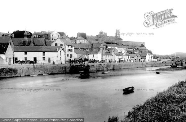 Carmarthen photo