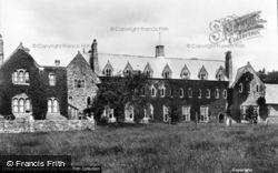Training College 1906, Carmarthen