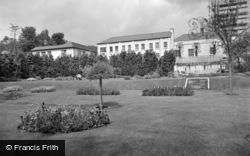 Carmarthen, Trinity College 1962