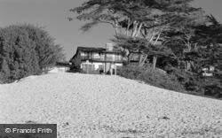 2002, Carmel-By-The-Sea