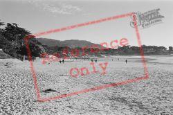 The Beach 2002, Carmel-By-The-Sea