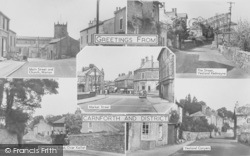 Carnforth, Composite c.1955