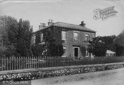 Carnforth, Hallgowen 1906