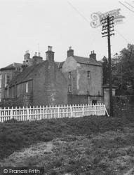 Carnwath, Carnwath House 1959