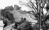 Example photo of Carreg Cennen