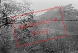 Castle 1936, Carreg Cennen