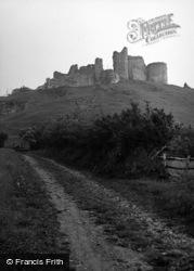 Castle 1953, Carreg Cennen