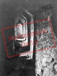 Castle, A Passageway 1953, Carreg Cennen