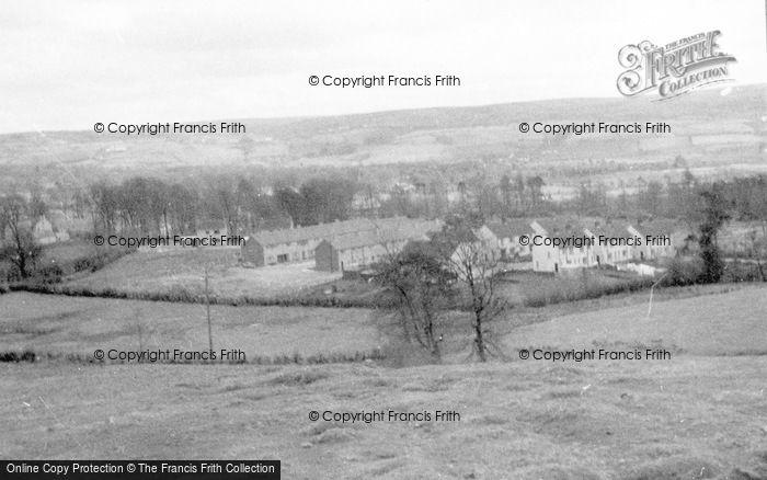 Photo of Carrickmore, Housing Estate c.1965