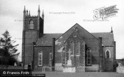 Carrickmore, The Catholic Church c.1965