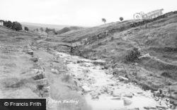 West Allen Valley c.1955, Carrshield