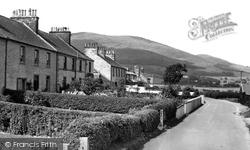 Carsethorn, Village c.1960