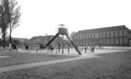 Carshalton, Stanley Park and Schools c1960