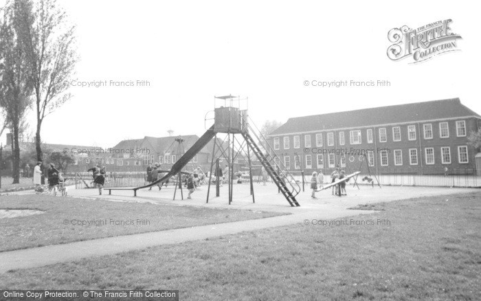 Carshalton, Stanley Park and Schools