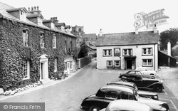 Cartmel, The Market Place c.1955