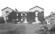 Casterton, Clergy Daughters School 1899