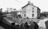 Casterton, the New School c1935