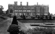 Castle Ashby photo
