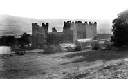 Castle Bolton photo