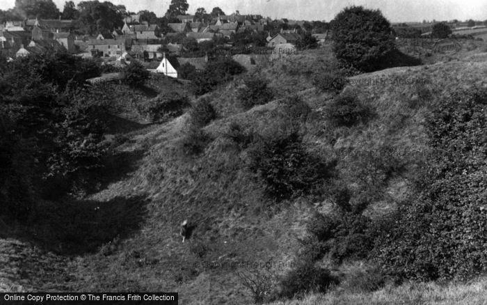Castle Bytham photo