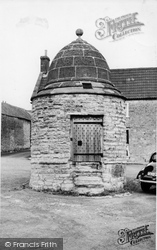 Castle Cary, The Roundhouse c.1955