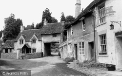Ashway Cottage c.1955, Castle Combe