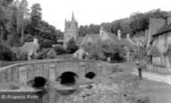 Example photo of Castle Combe