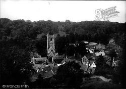 The Village 1906, Castle Combe