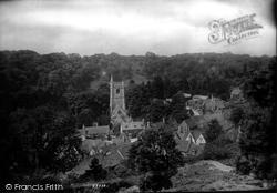 The Village 1907, Castle Combe