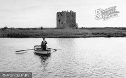 Threave Castle 1951, Castle Douglas