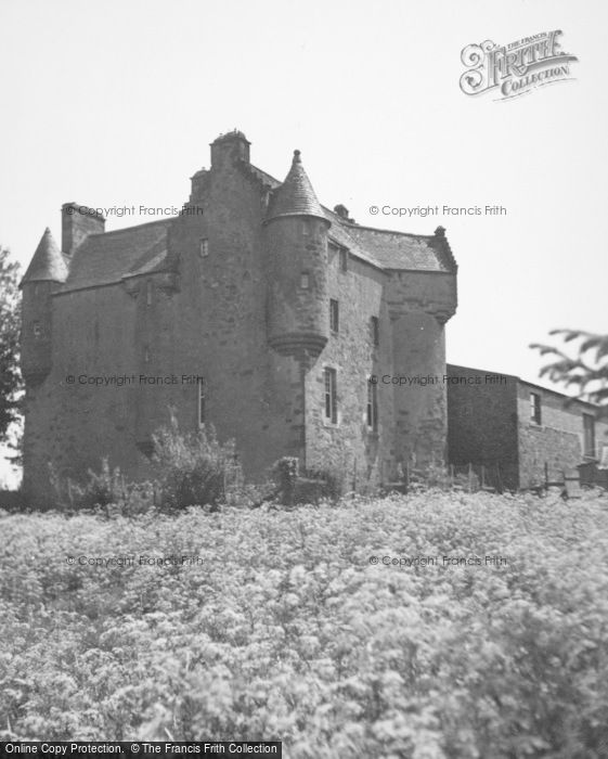 Castle of Fiddes photo