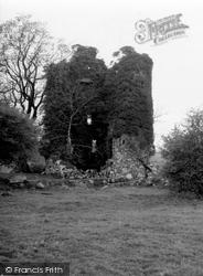 1958, Castle Stewart
