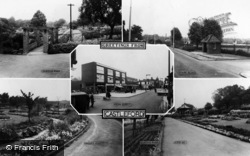 Castleford, Composite c.1965