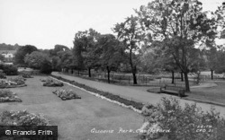 Queens Park c.1955, Castleford