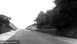 Castleford, Redhill c.1955