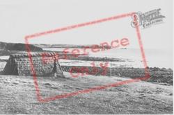 Freshwater West c.1955, Castlemartin