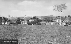 Merrion Camp c.1960, Castlemartin