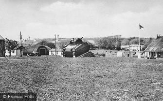Castlemartin, Merrion Camp c1960