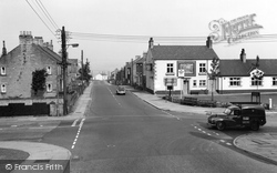 Front Street 1967, Castleside