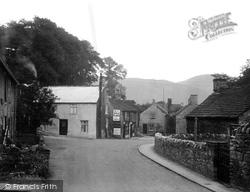 Bargate 1932, Castleton
