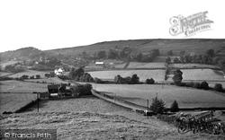 Castleton, c.1955