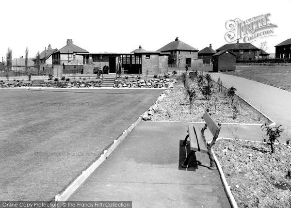 Castleton, Chesham Avenue c1950