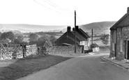 Castleton, Danby Gated House c1955
