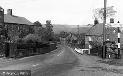Castleton, Danby Road c.1955