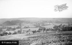 Castleton, Esk Valley c.1955