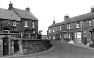 Castleton, Guisborough Corner c1955