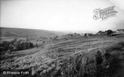 High Castleton c.1955, Castleton